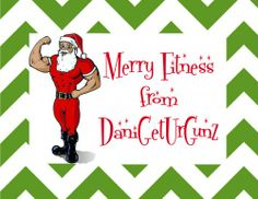 Christmas gift ideas!!! Do you need GIFT IDEAS for your Fitness friends??? Or do YOU need gift ideas to tell someone else??? Check this list out for help! #giftideas