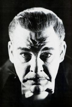 "beautyandterrordance: "" Lon Chaney Jr., Son of Dracula. """