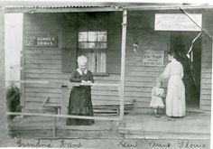 Kalorama Post Office