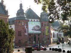 Historisches Museum der Pfalz, Speyer, Germany
