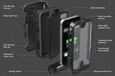 mophie juice pack - Google Search