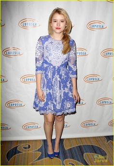 Taylor Spreitler: Lupus LA Hollywood Bag Ladies Luncheon 2013