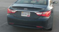 RDCOAT. Must be a brit. Car License Plates, Car Number Plates