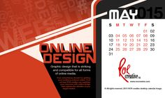 Online design suitable for mobile devices