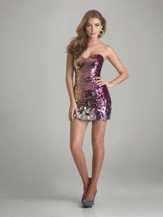 Fenomenales Vestidos de cóctel para la mujer de hoy | Moda 2014