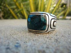 Swell Ring (SW005), by Sebastian Cilento