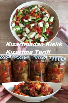Turkish Recipes, Ethnic Recipes, Kung Pao Chicken, Salsa, Mexican, Food, Eten, Meals, Salsa Music