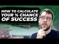 I + A x S = Your Chances of Success (How to Calculate It) Free Facebook, Calculator, Things To Come, Success, Health, Youtube, Life, Health Care, Youtubers