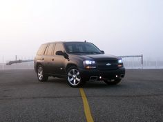 2008 trailblazer ss - Google Search