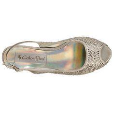 Coloriffics Women's Rave Shoe