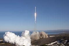 #space #spacecraft #elonmusk