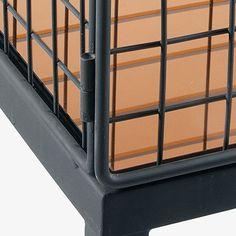 Vitrine - 2 Einlegeböden - alt_image_two Roll Cage, Concept, Space, Design, Decor, Glass Display Case, Pickling, Boden, Floor Space