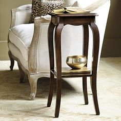 Dareau Side Table