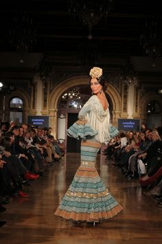 Wappíssima - Nos encanta el flamenco 2014 - Carmen Acedo - II Edición