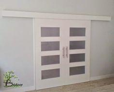 puertas correderas lacadas bridoor