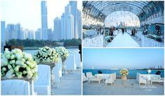 Wedding Planner Dubai - Classical Romance - Ali Bakhtiar Designs