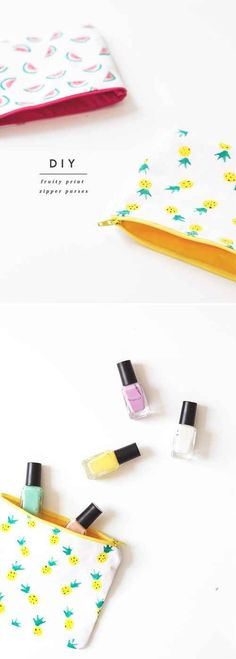 feeling fruity DIY crafts to make and sell on etsy. 14 DIY Crafts to Make and Sell on Etsy: I Crafts To Make And Sell, Diy And Crafts, Easy Crafts, Sell Diy, Diy Pet, Diy Gifts, Handmade Gifts, Cheap Gifts, Craft Projects