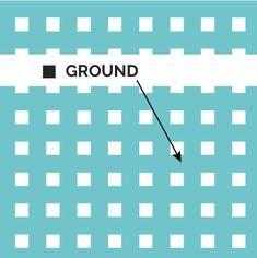 Definition: ground  | Pattern-Method.com