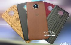 Moto Z Leak Shows 5 Colorful Back Covers: All You Need to Know  Its hardly a month thatMoto G4 Plushas been launched and once again Moto is gaining headlines in the news with its leaked Moto Z. Under Lenovo Moto is doing all good it seems.In fact both Len