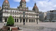 A Coruña, la ciudad de cristal | Wall Street International Magazine Lottery News, State Lottery, Pink Lake, Renzo Piano, Our World, Natural Wonders, Portuguese, The Good Place, Europe
