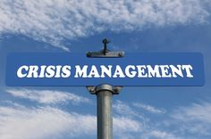 Proactive response to social media crisis management - Good advice and practical examples