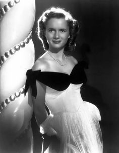 After Warner Brothers didn't resign Reynolds, she signed with MGM and by the mid-1950s was a major star. Description from classiccinemagold.com. I searched for this on bing.com/images