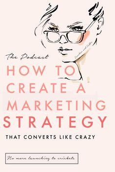 How to create a mark