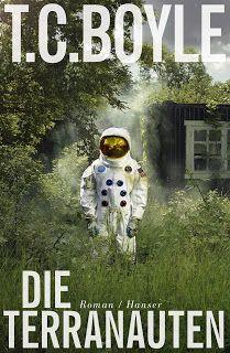 """#Rezension zu """"Die Terranauten"""" von T.C. Boyle – Ein Buch, das durch sein außergewöhnliches Setting etwas Besonderes ist. Es spricht viele wichtige Themen an und unterhält mit wissenschaftlichen Fakten und zwischenmenschlichen Dramen. Besonders gut gefallen hat mir der ehrliche und schonungslose Blick auf die Menschen und ihre Gedanken und Gefühle. Für mich eine gelungene Kombination aus Wissenswertem und Unterhaltung. #Roman #Bücher #Buchtipp"""