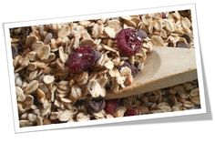Christmas muesli, easy, healthy and homemade Nutritious Meals, Healthy Meals, Healthy Eating, Healthy Holiday Recipes, Mince Pies, Breakfast Options, Cook At Home, Muesli, Homemade Christmas