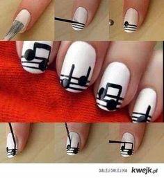 Nail, nails, nails