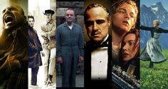 oscar best picture winners ------ I like the article based on their perspective opinions, however, I disagree with most of them based on the way I perceive these movies. Interesting read.