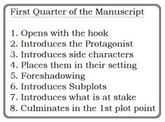Elements of the Story 1st Quarter of the MS