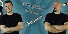 Speciale Youtuber – Conosciamo Quei Due Sul Server - Sw Tweens