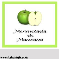 etiqueta-mermelada-de-manzana.jpg 236×236 pixels