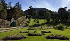 Gardens In Ireland