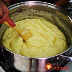 Môj recept na domáci syr bez syridla, veľmi chutný a najjednoduchší na svete!