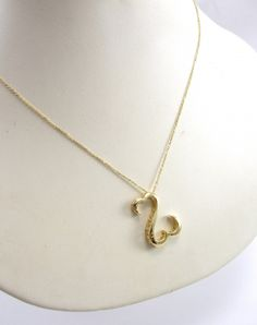 8 Lovely Open Heart Necklace By Jane Seymour