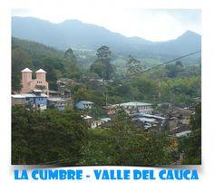 La Cumbre - #ValledelCauca #Colombia Cali, Mountains, Nature, Travel, Vacations, Colombia, Naturaleza, Viajes, Destinations