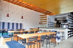 Inside Rose's New Hotness: Superba Snack Bar - First Look - Eater LA