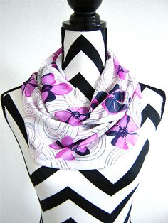 Cute Mother's Day Gift ideas!!! https://www.etsy.com/listing/190520334/purple-scarf-navy-scarf-circle-scarf?ref=shop_home_active_4