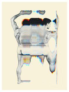 Dyslexic (2013) - Jerry Seguin.