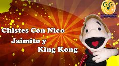 Video Chiste listo, Jaimito y King Kong