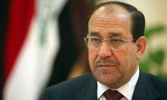 Nouri al-Maliki, Iraqi Prime Minister (2006-)
