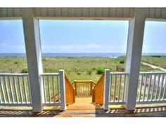 10 Sandy Toes - Oceanfront house - Oak Island, Brunswick Islands | RentABeach