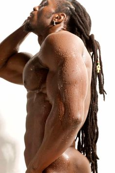 For that black men nude with dreads pity, that