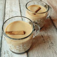 Gingerbread Latte #recipe via Gourmet Project http://www.yummly.com/recipe/Gingerbread-Latte-1325762
