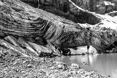 Wanderung vom Klausenpass zum Griesslisee beim Claridengletscher › 2CoinsTravel Outdoor, Waterfall, Outdoor Games, The Great Outdoors, Garden
