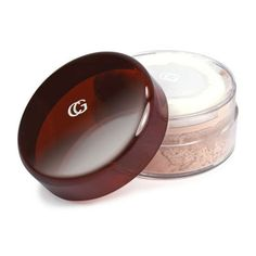 Cover girl loose powder.  Love this stuff!