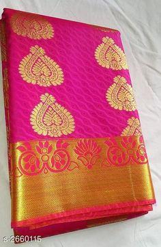 Cotton Saree, Cotton Silk, Big Rangoli Designs, Latest Silk Sarees, Katan Saree, Banaras Sarees, Wedding Silk Saree, Designs For Dresses, Border Design