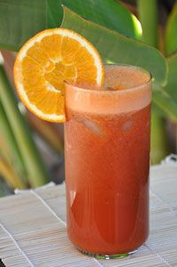 The star of this fabulous Citrus Ripped Smoothie is Golden Berries. Known for their tangy and addictive flavor, these little Peruvian berries provide a healthy dose of Vitamins and C, Magnesium, Manganese, Phosphorus, and Iron! Blend them with fresh squeezed orange juice, Maqui Berry Powder, and Raw honey for an energizing afternoon treat! Raw, Vegan, Non-GMO, Gluten Free, Organic